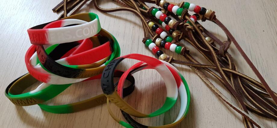 evangelizacni naramky gospel bracelets www.ceskemisie.cz Christian Farmers