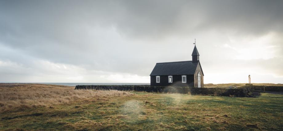 Pohodlný život nebo misijní život