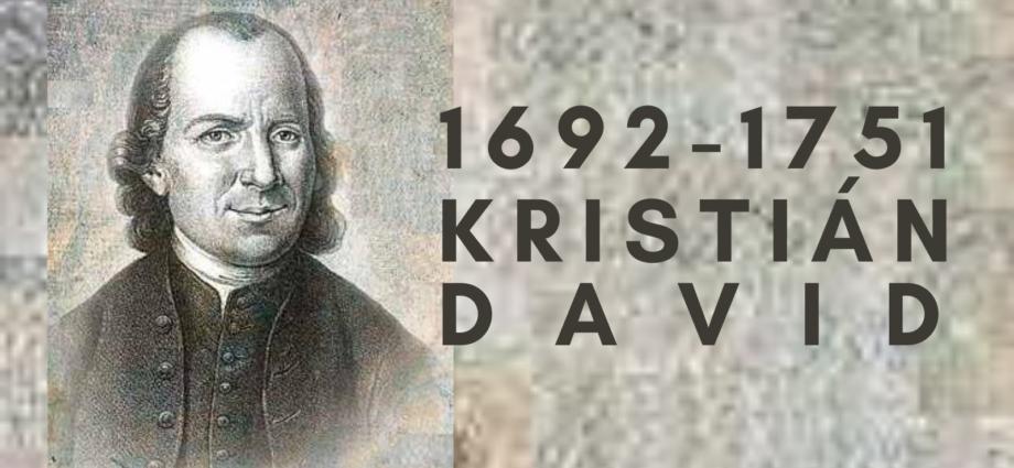 ceskemisie.cz - Kristián David misionář, české misie, čeští misionáři, církve, církev, křesťanství, Ježíš Kristus a Bible