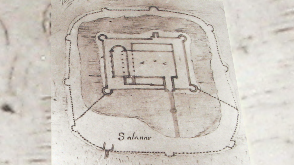 Blatnohradský Zalavárský Pribinův kostel v Blatnohradu panonie