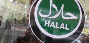 """Halál v překladu """"povolený, přípustný"""", je termín označující veškeré předměty a činnosti každodenního života, jež jsou podle islámské tradice povoleny."""