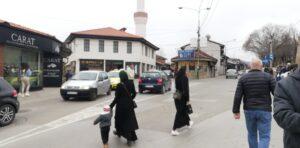 Islám, zahalené ženy