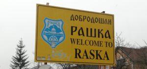 Raška, Sandžak, Novi Pazar, radikální muslimové v Srbsku